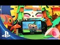 Tearaway - Launch Trailer