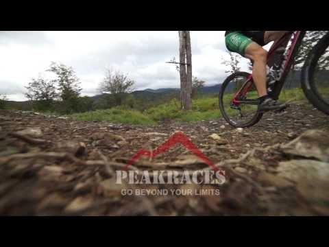 Peak Mountain Bike Race – Green Mountain Trails, Vermont