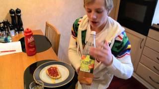 4 Stjernes Middag(parodi)
