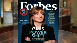 "Forbes reveals ""World's 100 Most Powerful Women"" list for 2014"