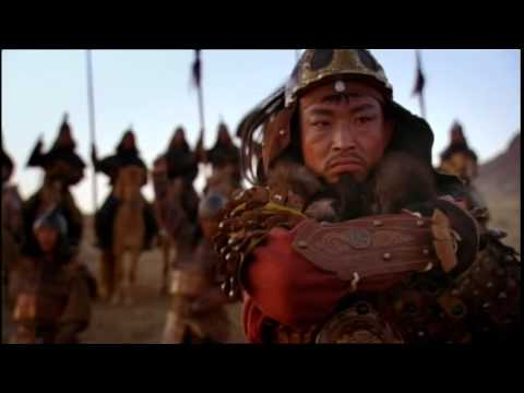 Genghis Khan   Rider Of The Apocalypse   The Secrets Of Nature