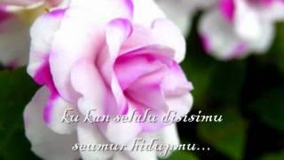 penghujung cintaku-pasha ungu feat adelia