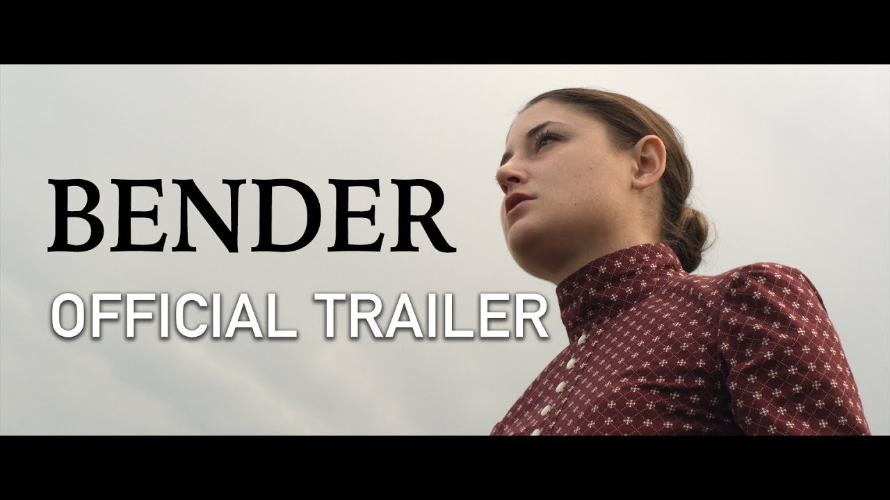 Bender Official Trailer