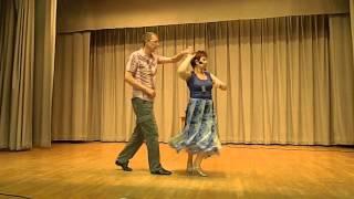 Download Lagu Dance Classes Rothwell, Leeds. Janice and Neil Intermediate Modern Jive Class 19/7/12 Mp3