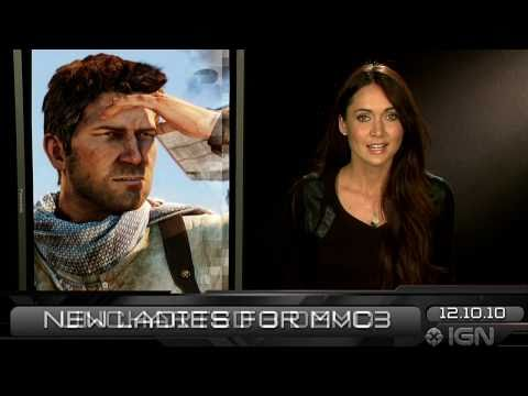 preview-Uncharted 3 on TV & a Mario Giveaway - IGN Daily Fix, 12.10 (IGN)