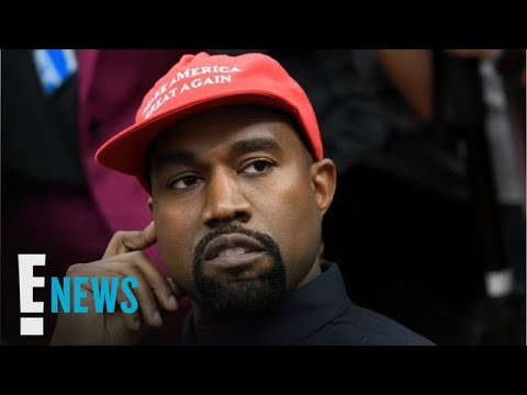 Kanye West Reveals Phone Password During White House Visit | E! News