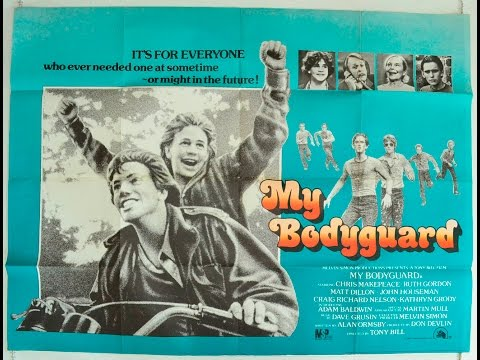 My Bodyguard(1980) | Movie Review