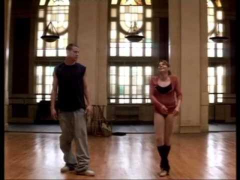 STEP UP ~ Channing Tatum & Jenna Dewan