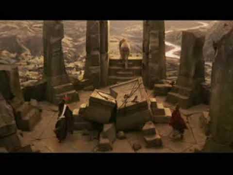 The Chronicles of Narnia - Aslan's Resurrection