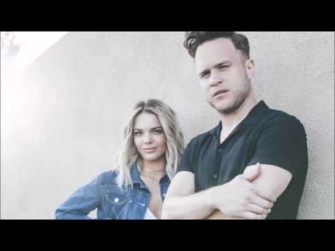 Olly Murs Ft. Louisa Johnson - Unpredictable (Lyrics)