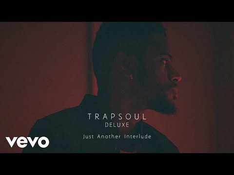 Bryson Tiller - Just Another Interlude (Visualizer)