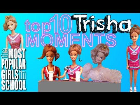 Video TOP 10 TRISHA MOMENTS download in MP3, 3GP, MP4, WEBM, AVI, FLV January 2017