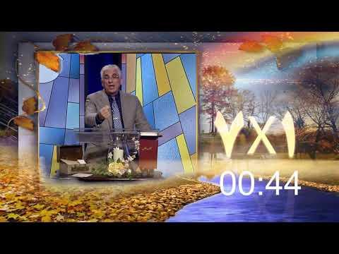 پیغام۱×۷کلیسای۷ چهار دلیل که خدا مارا دوست داره.