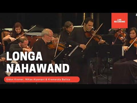 Longa Nahawand