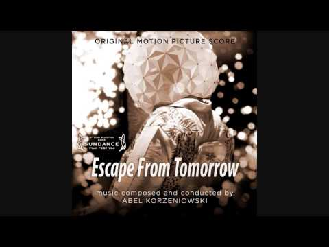 Escape From Tomorrow OST - The Grand Finale