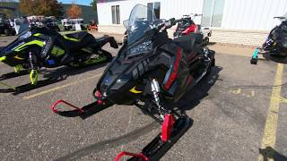 9. 2020 Polaris Industries 800 SWITCHBACK PRO-S SC-SELECT - New Snowmobile For Sale - Menomonie, WI