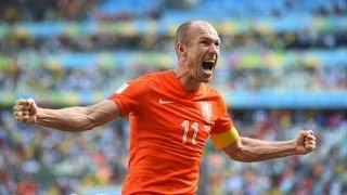 Adu Finalty Belanda Vs Argentina piala dunia Semi Final 10 Juli 2014