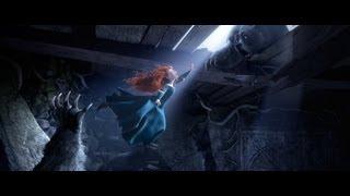 Ribelle - Brave - Trailer Italiano 3