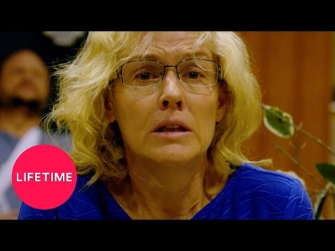 NY Prison Break: The Seduction of Joyce Mitchell (Trailer)