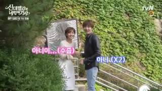 Video behind the scenes ep 16.cinderella and four knight MP3, 3GP, MP4, WEBM, AVI, FLV April 2018