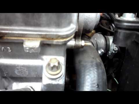 Фото №2 - стук в двигателе на холодную ВАЗ 2110