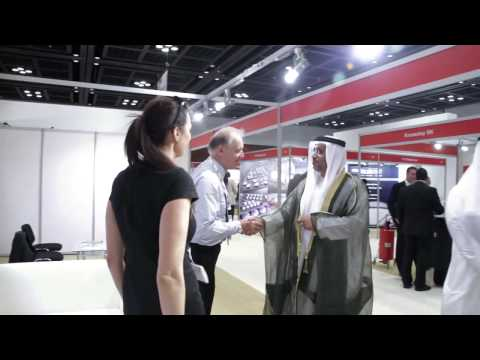 Video Review: Tank World Congress & Expo 2014