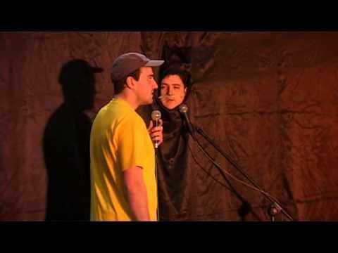 Kabaret Pod Napięciem - Afera o hasło (Wałęsa)