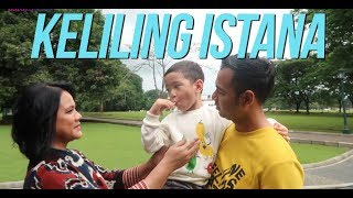Download Video RAFATHAR MASUK ISTANA PRESIDEN !! MP3 3GP MP4