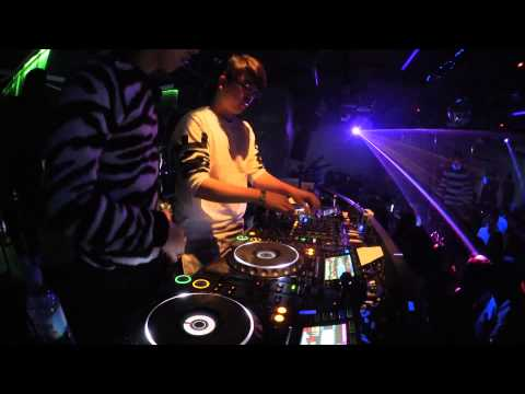 Club arena seoul korea dj box ver 1 1843 views 7 10 süper nıce club