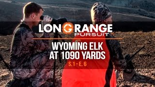 Video Long Range Pursuit | S1 E6 Wyoming Elk at 1090 Yards MP3, 3GP, MP4, WEBM, AVI, FLV September 2017