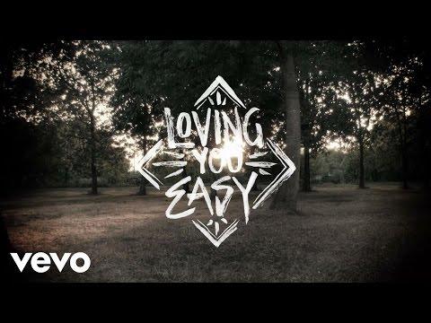 Loving You Easy (Lyric Video)