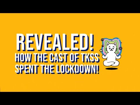 How The Cast Of TKSS Spent The Lockdown | EXCLUSIVE Behind The Scenes | The Kapil Sharma Show