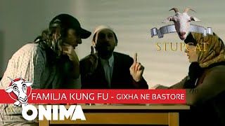 Familja Kung Fu - Skeqi 3