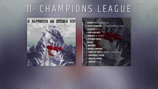 Choice - Champions League [Prod. Ian Girão]