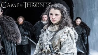 Spoilers! In this brief video I give my opinion on the most recent Game of Thrones season 7 news from