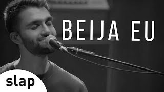 image of Silva - Beija Eu (Oficial)