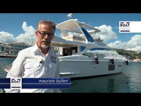 Video [ITA] AZIMUT 66 - Prova - The Boat Show download in MP3, 3GP, MP4, WEBM, AVI, FLV January 2017