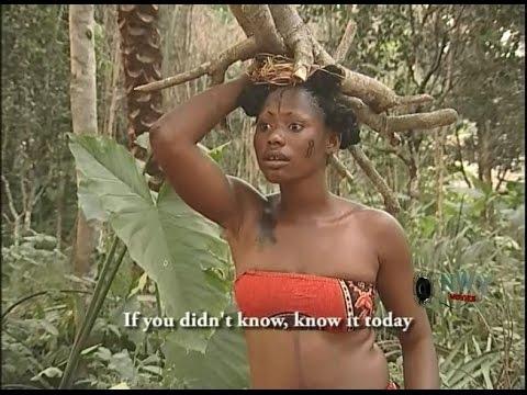 Akpan Obong  Season 2 - Latest Nigerian Nollywood Calabar Movie [English Sub.]