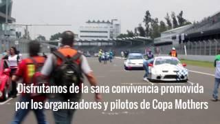 Llega Bien en el Gran Premio de México