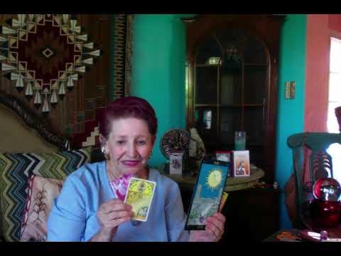 Kavanaugh-  Merry Go Round -----           Ganga Tarot  -