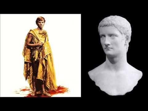 Калигула (Гай Юлий Цезарь Август Германик) - император Рима. Рассказывает Наталия Басовская.:  Рассказывает историк Наталия Ивановна Басовская. 31 мая 2014 года.