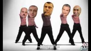 Politikant Shqiptar