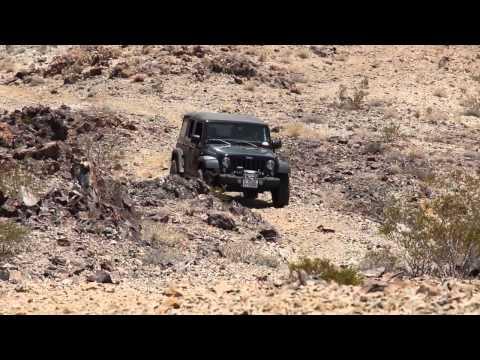 Wheeling on Copper Mountan (видео)