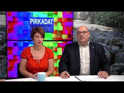 PIRKADAT: Horn Gábor