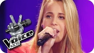 Nonton Katrina   The Waves   Walking On Sunshine  Nadine    The Voice Kids 2014   Blind Audition Film Subtitle Indonesia Streaming Movie Download