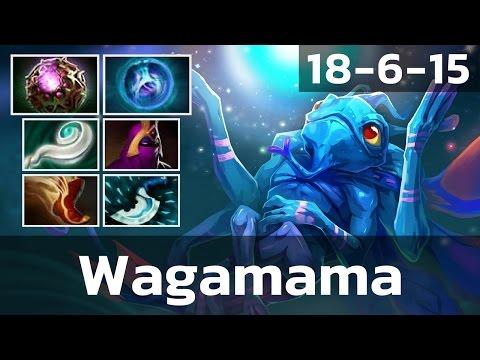 Wagamama • Puck • 18-6-15 — Pro MMR