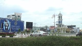 Muar Malaysia  city photos : My Malaysia Travel — Top Attractions And Places To Visit Muar