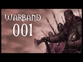 Download Lagu Let's Play Mount & Blade: Warband Gameplay Part 1 (FIVE YEAR ANNIVERSARY - 2017) Mp3 Free