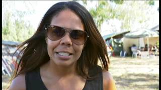 For many Indigenous people January 26th is a day of protest and thousands have taken to the streets to mark the Day of Mourning, Invasion Day or Survival Day. Record crowds attended rallies across the country ……. NITV News was there .....