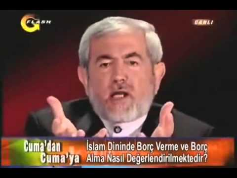 İslam İle Şeref Bulmayan Toplumlar Sürünmeye Mahkumdurlar    xvid